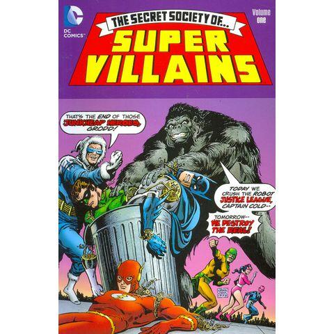 Secret-Society-of-Super-Villains---Volume---1