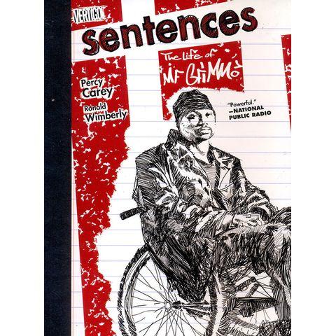 Sentences---The-Life-of-M.F.-Grimm