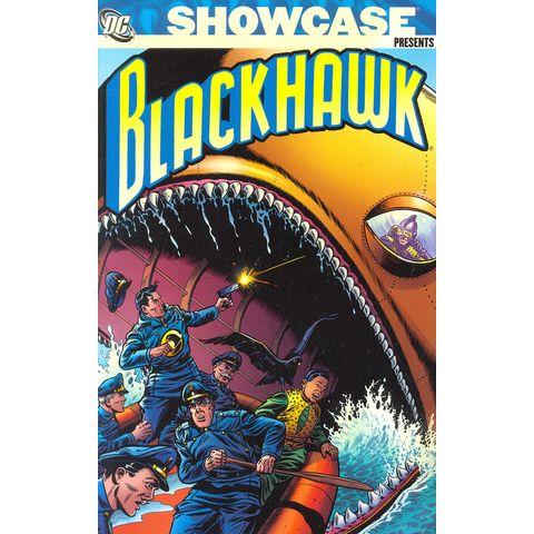Showcase-Presents---Blackhawk---Volume---1
