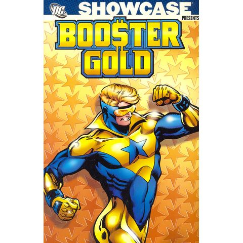 Showcase-Presents---Booster-Gold---Volume---1