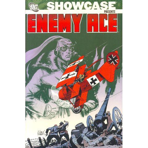 Showcase-Presents---Enemy-Ace---Volume---1