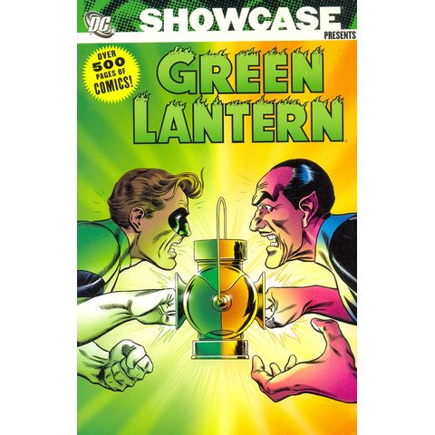 Showcase-Presents---Green-Lantern---Volume---3