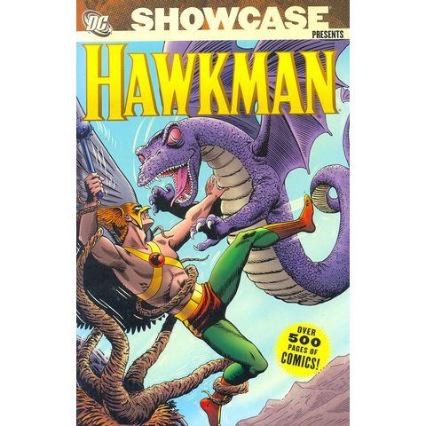 Showcase-Presents---Hawkman---Volume---2