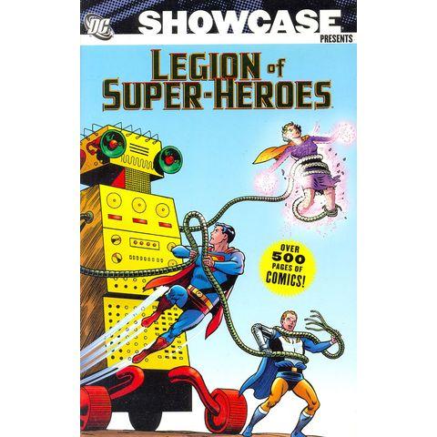 Showcase-Presents---Legion-of-the-Super-Heroes---Volume---2