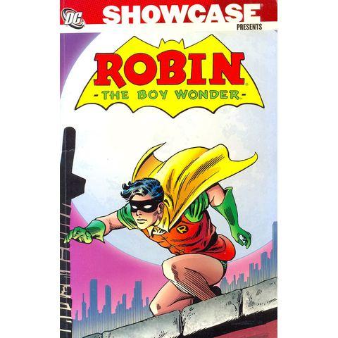 Showcase-Presents---Robin-the-Boy-Wonder---Volume---1