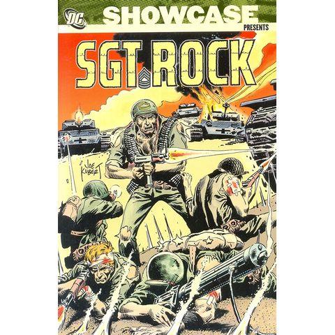 Showcase-Presents---Sgt.-Rock---Volume---2