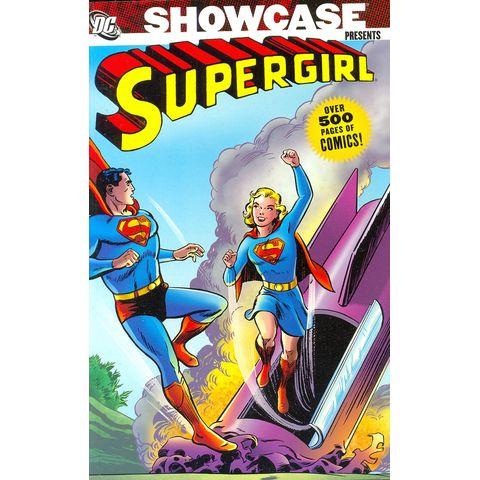 Showcase-Presents---Supergirl---Volume---1