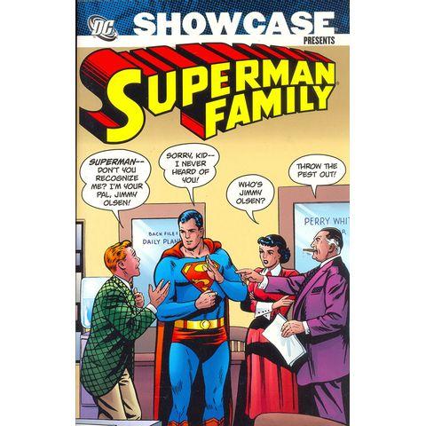 Showcase-Presents---Superman-Family---Volume---2