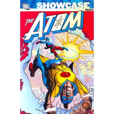 Showcase-Presents---The-Atom---Volume---2