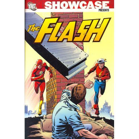 Showcase-Presents---The-Flash---Volume---2