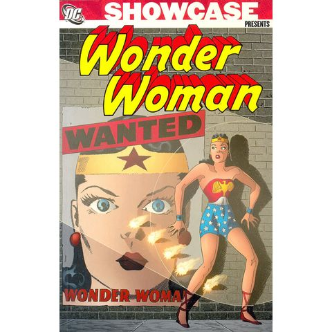 Showcase-Presents---Woder-Woman---Volume---1