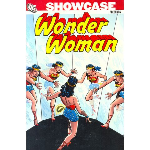 Showcase-Presents---Woder-Woman---Volume---2