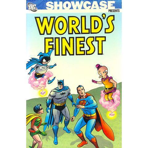Showcase-Presents---World-s-Finest---Volume---2