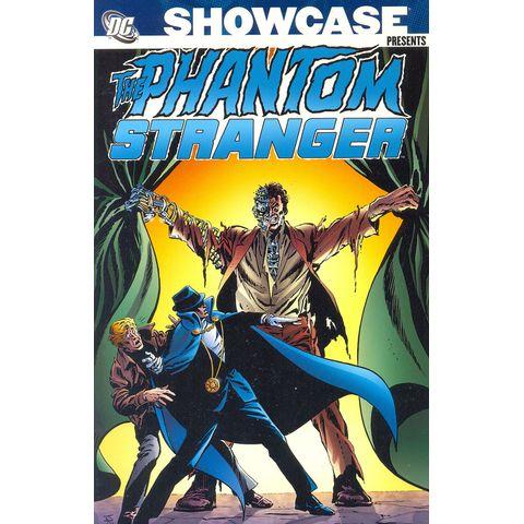 Showcase-Presents--The-Phantom-Strangers---Volume---2