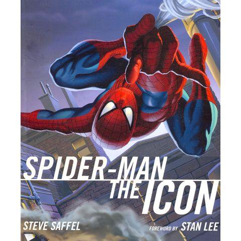 Spider-Man---The-Icon
