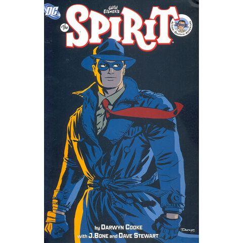 Spirit---Volume---1