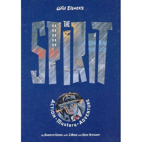 Spirit--HC----Book-1