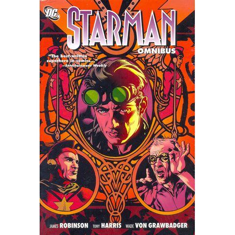Starman---Omnibus---Volume---1