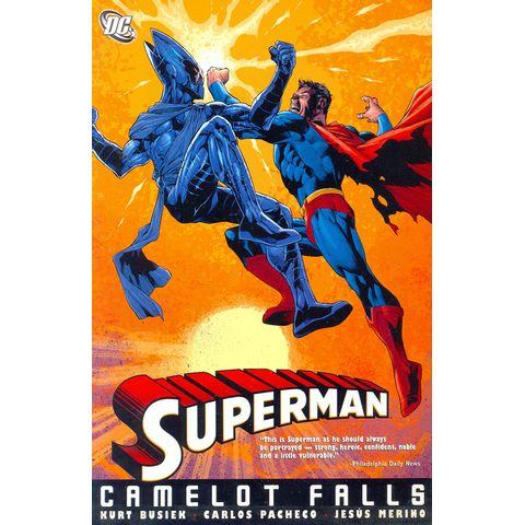 Superman---Camelot-Falls