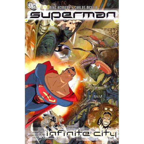 Superman---Infinite-City