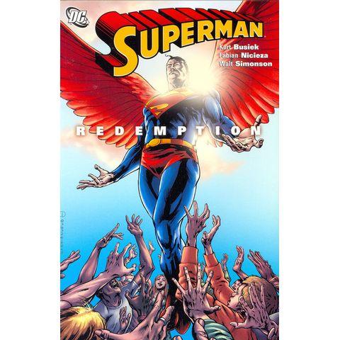 Superman---Redemption