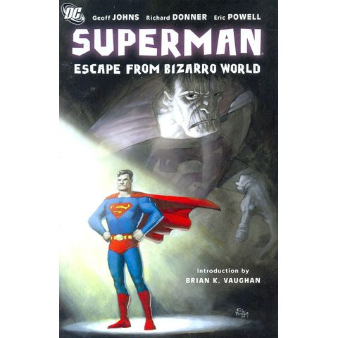 Superman---Scape-From-Bizarro-World--HC-