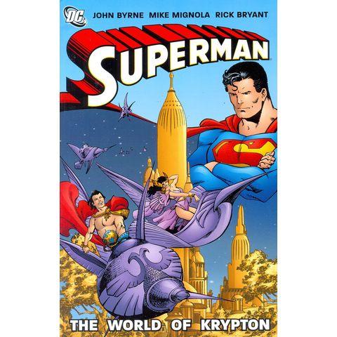 Superman---The-World-of-Krypton