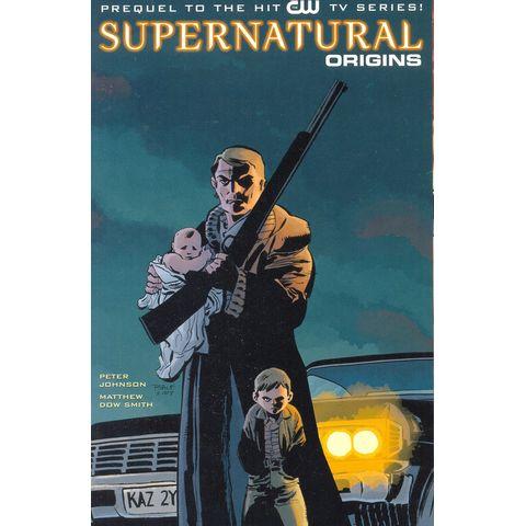 Supernatural---Origins