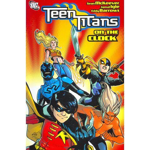 Teen-Titans---On-the-Clock