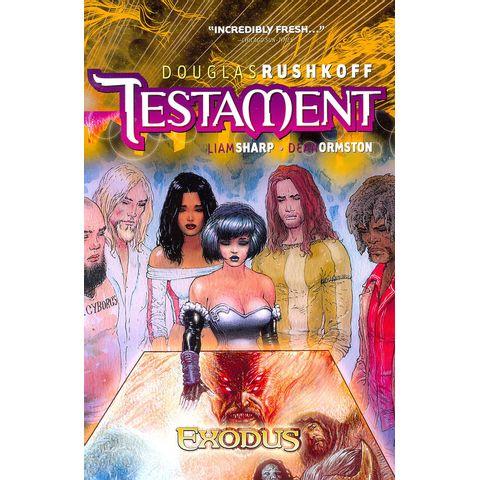 Testament---Volume---4---Exodus