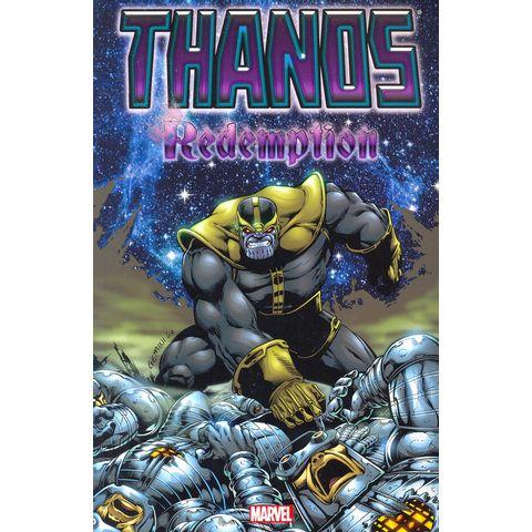 Thanos---Redemption