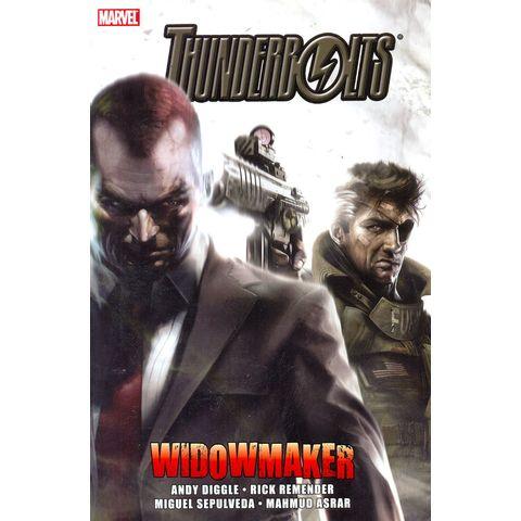 Thunderbolts---Widowmaker