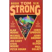Tom-Strong--HC----Book---6