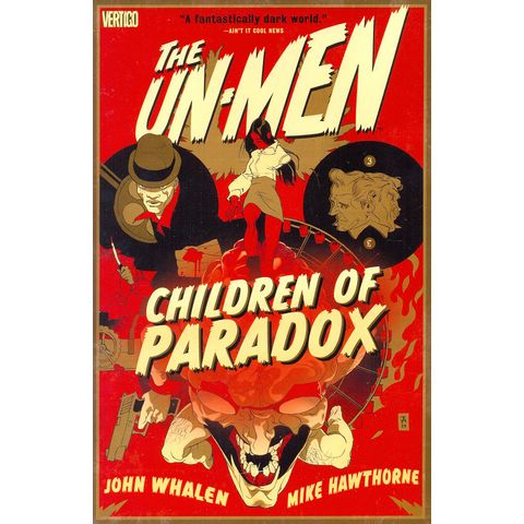 Un-Men---Volume-2---Children-of-Paradox