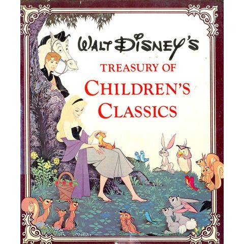 Walt-Disney-s-Treasury-of-Children-s-Classics