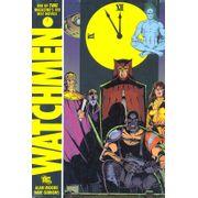 Watchmen--HC-