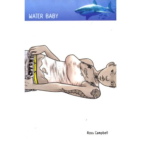 Water-Baby
