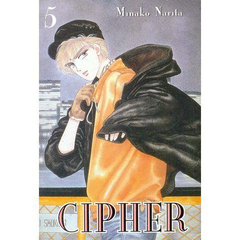 Cipher---05