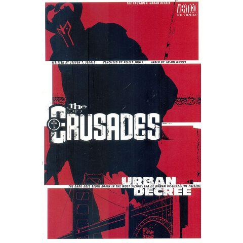 Crusades-Urban-Decree