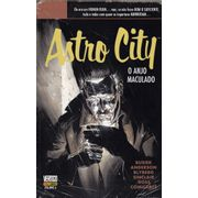 Astro-City---O-Anjo-Maculado---Volume-4
