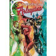 Convergencia---Arlequina