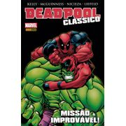 Deadpool-Classico---Missao-Improvavel---2