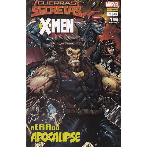 Guerras-Secretas---X-Men---1---A-Era-do-Apocalipse