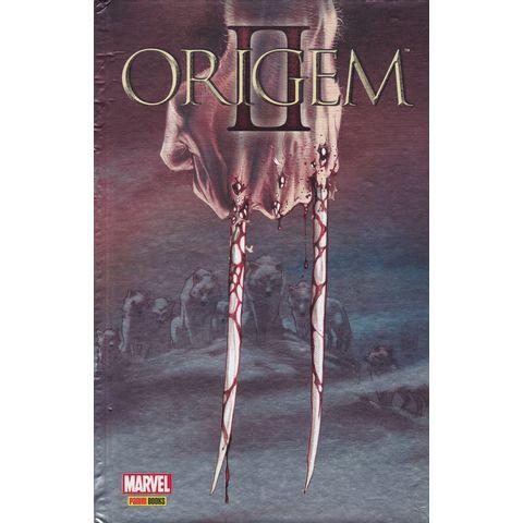 Origem-II