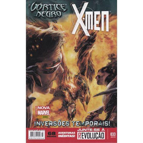 X-Men---2ª-Serie---33