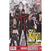 X-Men---2ª-Serie---34