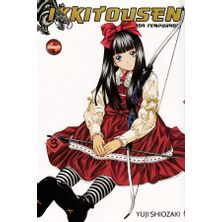 Ikkitousen---Segunda-Temporada---3