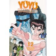 Yu-Yu-Hakusho---2ª-Edicao---12