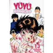 Yu-Yu-Hakusho---2ª-Edicao---13