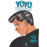 Yu-Yu-Hakusho---2ª-Edicao---15